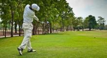 Golf Checklist