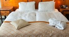 Hotel Room Checklist