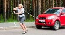 Full Car Service Checklist