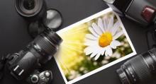 Digital Photography Checklist