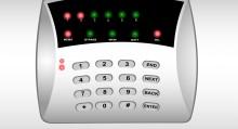 Alarm System Checklist
