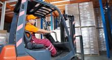Forklift Checklist