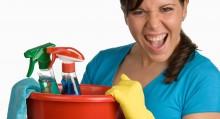 Maid Service Checklist
