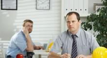 Office Safety Checklist