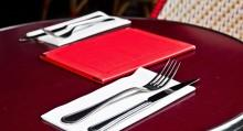 Restaurant Checklist