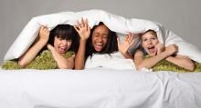 Sleepover Party Checklist