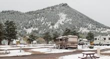 Trailer Camping Checklist