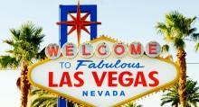 Vegas Trip Checklist