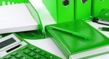 Office Supplies Checklist