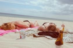 Checklist gebruik zonnebrandcreme