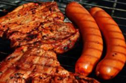 Checklist Veilig BBQ'en