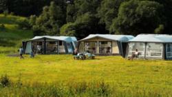 Checklist kamperen
