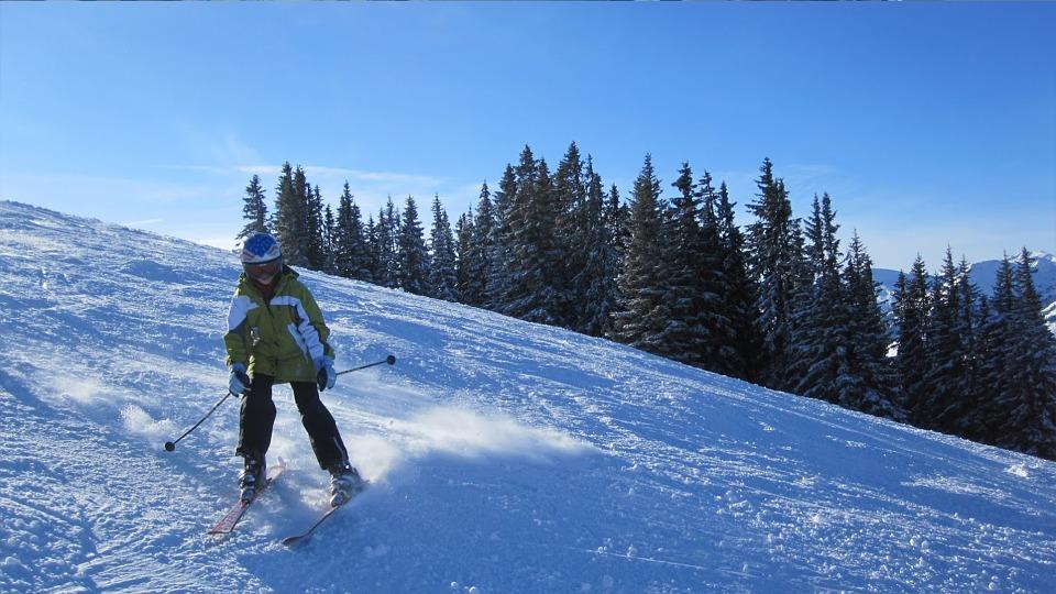 Wintersport checklist