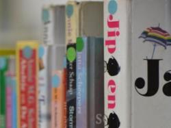 Top 10 boeken van Fiep Westendorp
