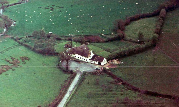 Highwayman's Haunt Public House, Chudleigh, Devon