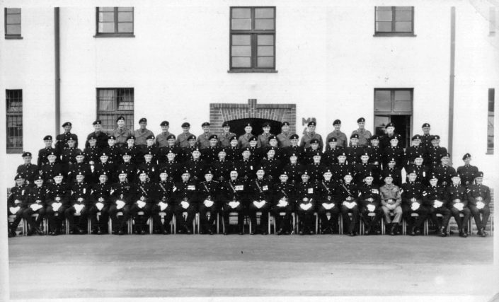Army Group (date unknown)