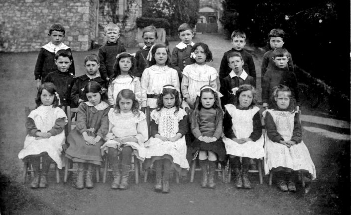 School Group (date unknown)