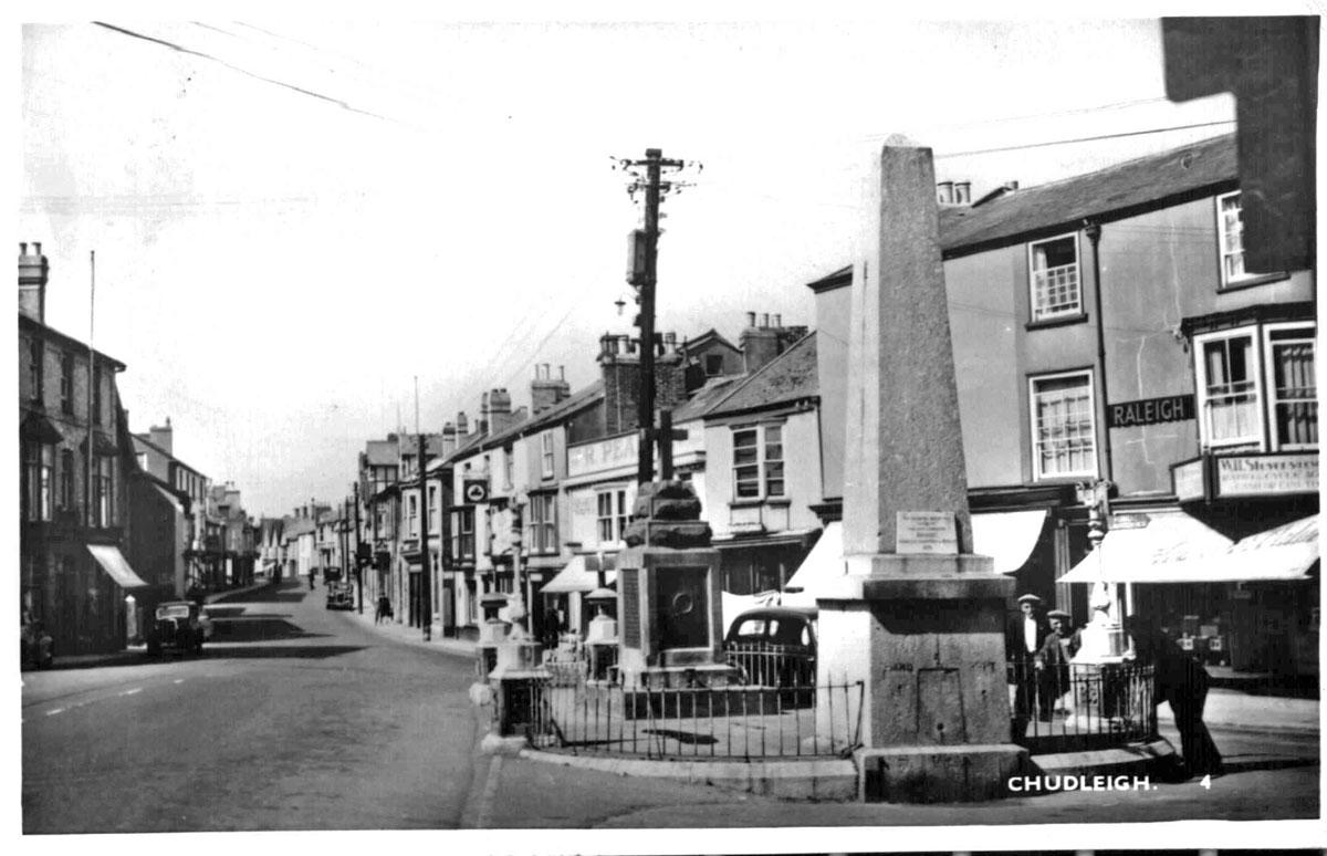 1949 - The Square