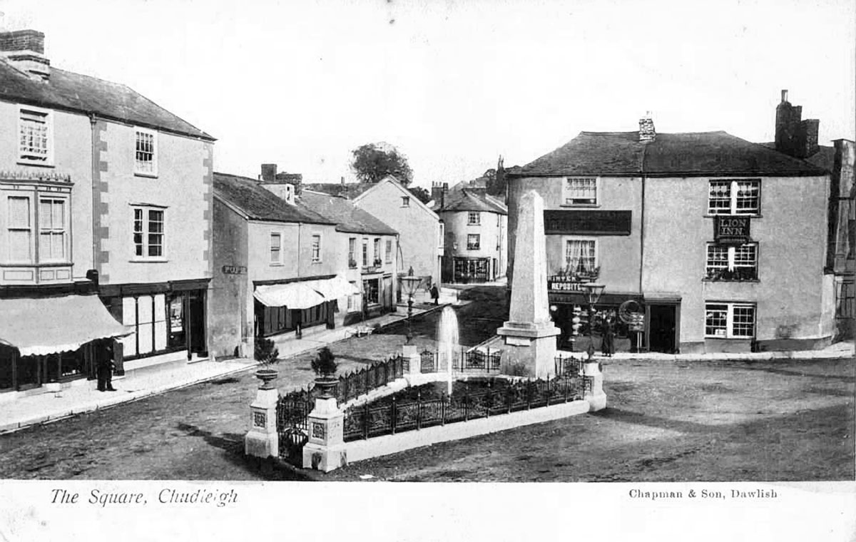 1899 - The Square