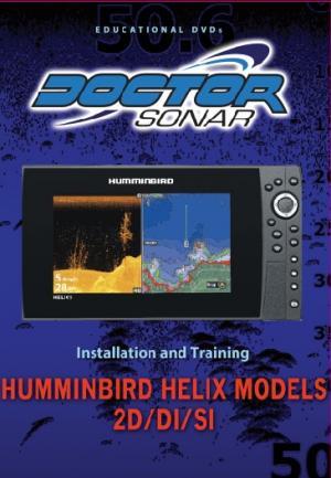 doctorsonar | Humminbird Helix Gen 1 and 2 Models
