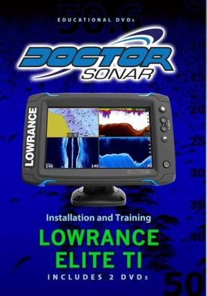 doctorsonar | Lowrance HDS Live