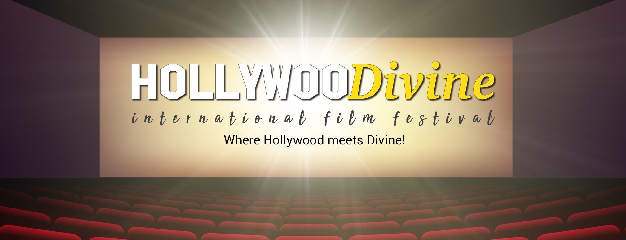 Hollywood Divine International Film Festival | Welcome