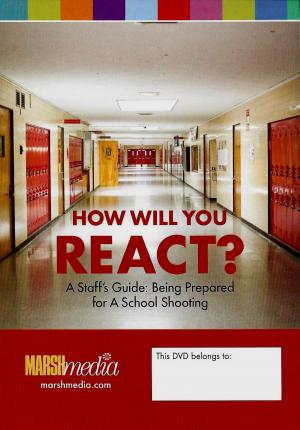MARSHmedia | How Will You React? A Staff's Guide: Being