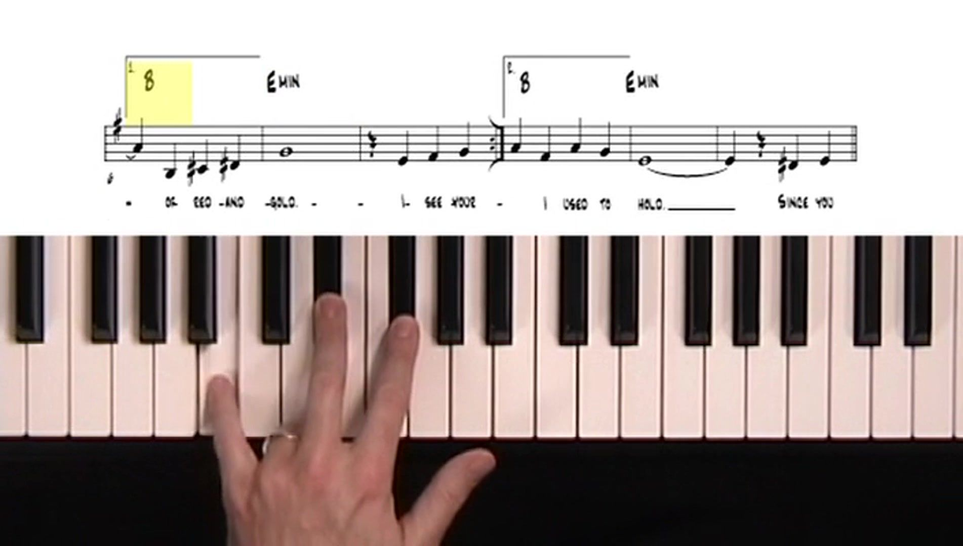 The piano guy video on demand store chapter 3 basic chords chapter 3 basic chords hexwebz Gallery