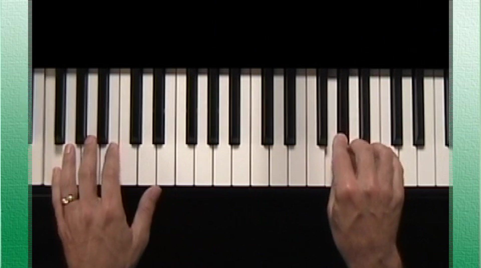 The piano guy video on demand store georgia on my mind chapter 4 putting melody and basic chords together hexwebz Choice Image