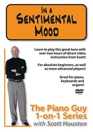 The Piano Guy Video On Demand Store In A Sentimental Mood