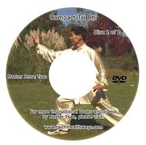 taichihealthways | Compact Tai Chi [Disc 1/2]