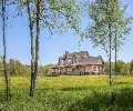 Preserve At Etowah | Offered at: $1,785,000  | Located on: Old Preserve