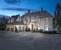 Atlanta Country Club   Offered at: $1,999,900    Located on: Paper Mill