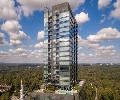 Ritz Carlton Residences | Offered at: $1,025,000  | Located on: Peachtree