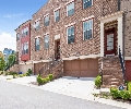Gramercy Townhomes | Offered at: $575,000   | Located on: Laurel