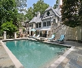 Atlanta Country Club | Offered at: $1,795,000  | Located on: Atlanta Country Club