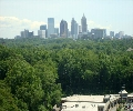 Parklane On Peachtree | Offered at: $105,000   | Located on: Peachtree