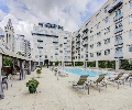 805 Peachtree Lofts   Offered at: $590,000     Located on: Peachtree