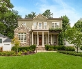 Peachtree Park   Offered at: $1,150,000    Located on: Darlington