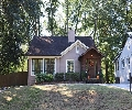 Peachtree Hills   Offered at: $615,000     Located on: Lindbergh