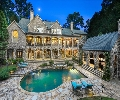 Atlanta Country Club | Offered at: $3,850,000  | Located on: Pine Valley