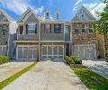 Olde Peachtree Townhomes | Offered at: $219,900   | Located on: Pierce Ivy