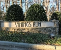 Vinings Run   Offered at: $129,000     Located on: Cumberland