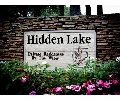 Hidden Lake | Offered at: $174,900   | Located on: Mill Pond