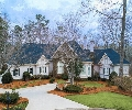 Country Club of the South   Offered at: $1,400,000    Located on: Old Wesleyan Woods