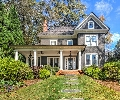 Garden Hills | Offered at: $2,175,000  | Located on: Peachtree