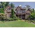 Vinings Estates | Offered at: $1,185,000  | Located on: Glen Cedars