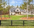 Estates at Serenity Farm | Offered at: $879,900   | Located on: Serenity Lake