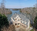 Chestatee Landing | Offered at: $1,200,000  | Located on: Chestatee Landing