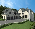 Tuxedo Park   Offered at: $4,975,000    Located on: Knollwood